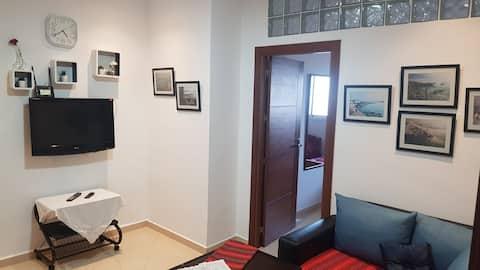 Appartement pour vacances au centre de martil