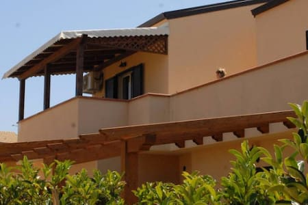 Casa vacanze a Lascari (Cefalù) - Piane Vecchie