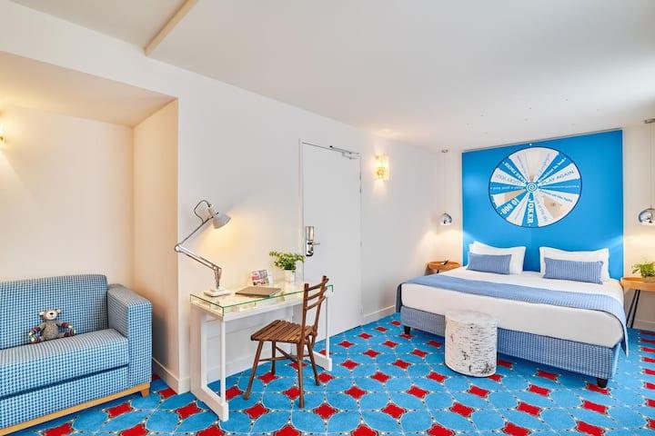 Hotel Joke*** Superior room - FREE Breakfast
