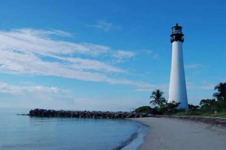 Miami Beach Island Paradise - Miami