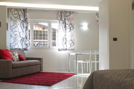 Locanda Croara - Appartamento 4 posti letto - Ponticella