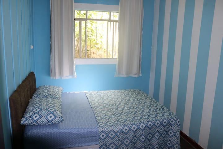 Vila Lourdes2:Tranquilidade e conforto/apt inteiro