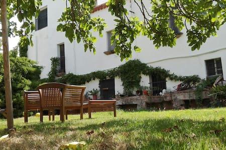Habitacio a casa de pages, a platja - Torredembarra