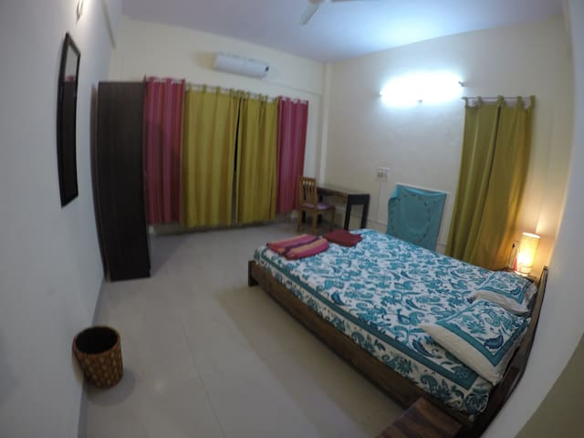 Your room / Votre chambre