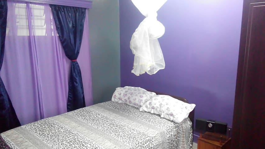 Cosy 1bedroom aprt in a serene area - Mombasa - Pis