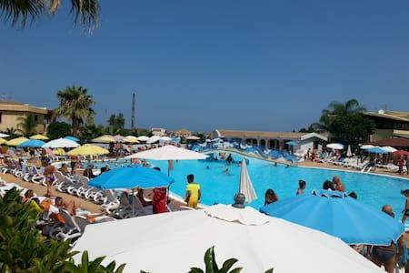 Casa vacanze Cefalu' -  Campofelice - Contrada Pistavecchia 1 - Villa