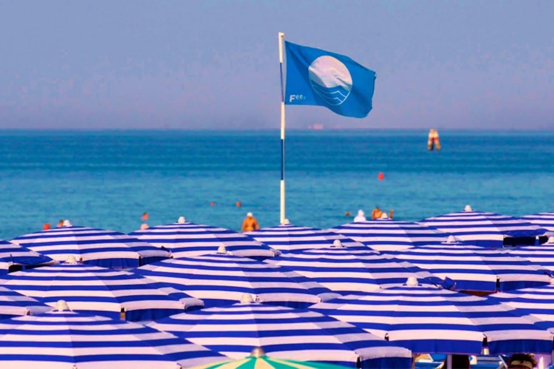 Il nostro mare bandiera blu