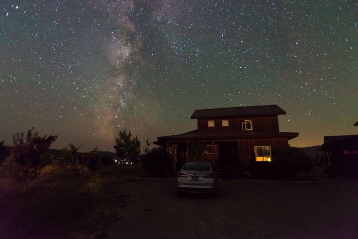 Comfy Victor Room-Grand Teton View