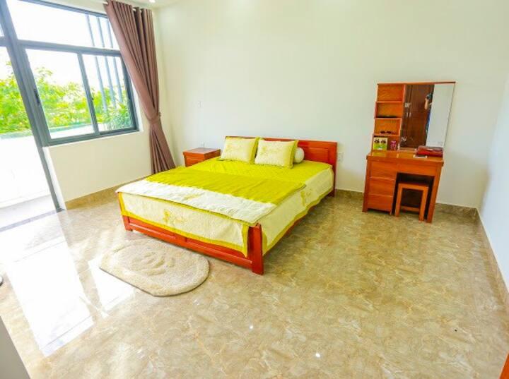 Xuan's apartment (201)