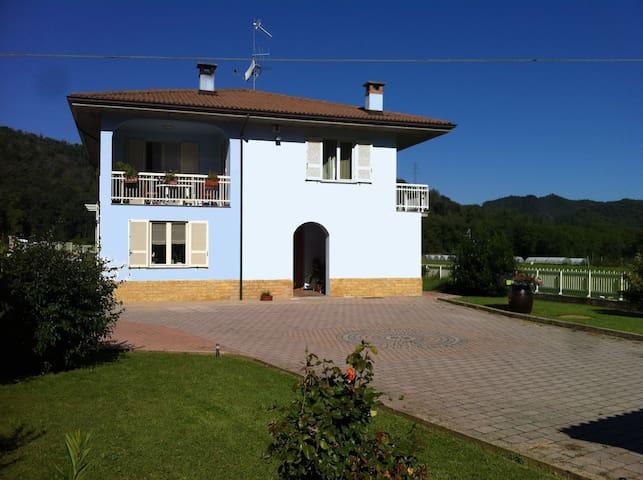 Residenza Nonna Lucia - Roccaforte Mondovì - Apartment