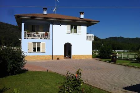Residenza Nonna Lucia - Roccaforte Mondovì - Apartamento