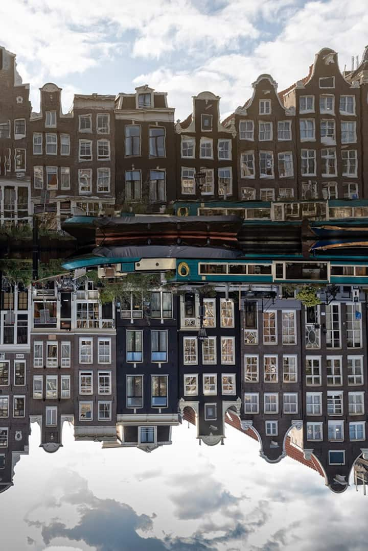 Discover hidden gems in Amsterdam