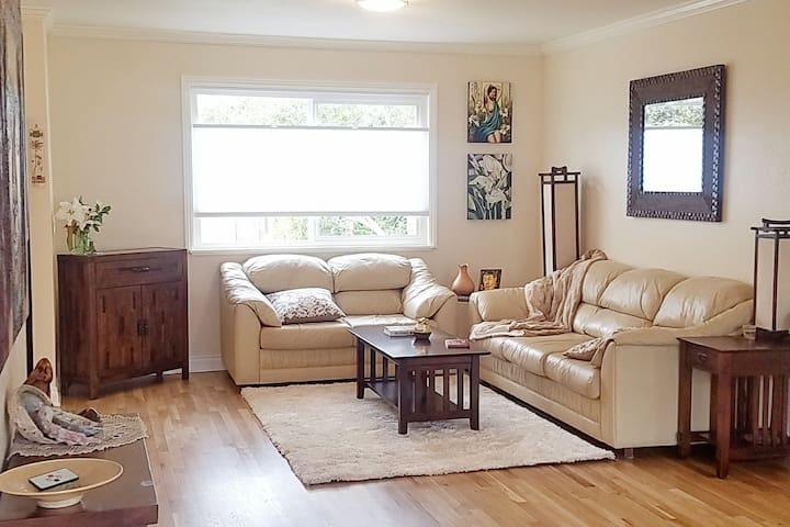1 Room Sanctuary