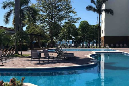Bejuco Beach House