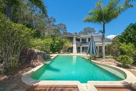 Prestige and Peaceful home GOLD COAST - Hope Island - Villa