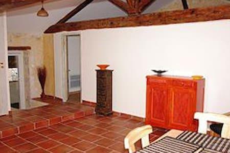 Gîte T2 provençal - Accès SPA + Patio - Andere
