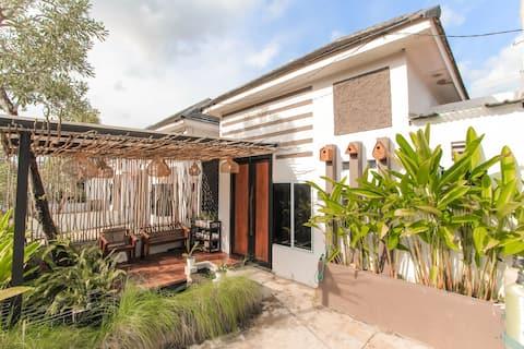 Bintan Mas Residence - C15 2 BR Residential Home