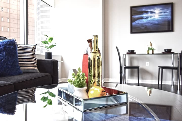 GA Living Suites  Corporate Suites Apt+Parking