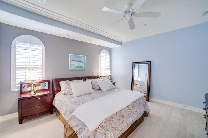 PASEO 3 Bed/2.5 Bath Luxury Casita - Fort Myers - Villa