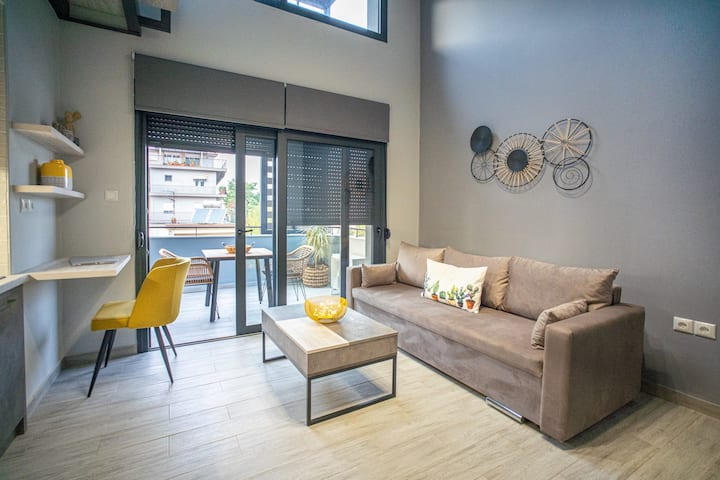 SalinaPrenium Residences-Glamorous Quiet Loft-NEW!