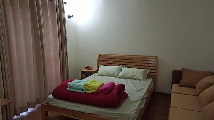 Two Bed House in PEACEFUL HILL SIDE