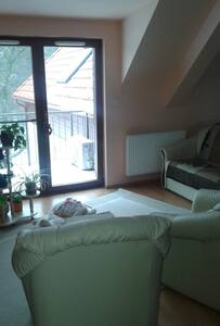 New flat in quiet area - Veszprém - Apartment