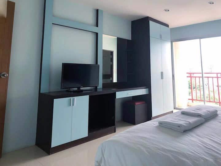 巴东便利温馨小驻 Patong convenient residence