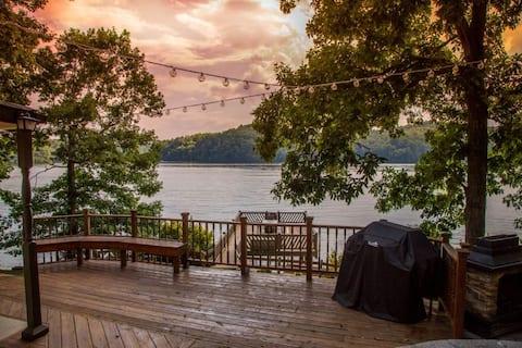 Summer Haven at Claytor Lake