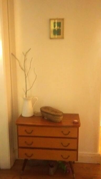 kleine puppenstuben altbau wohnung mit garten wohnungen. Black Bedroom Furniture Sets. Home Design Ideas