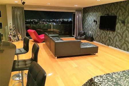 Luxurious Studio Apartment - Close to the Airport - Auckland - Wohnung