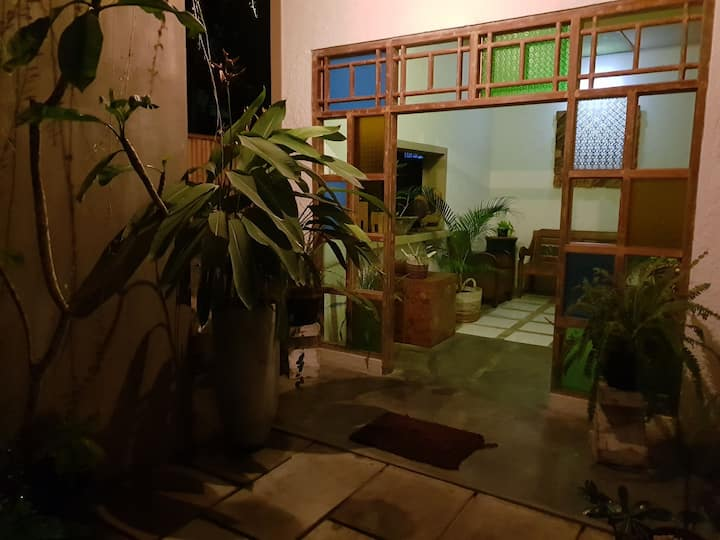 Nextdoor homestay Family room with Private Pool