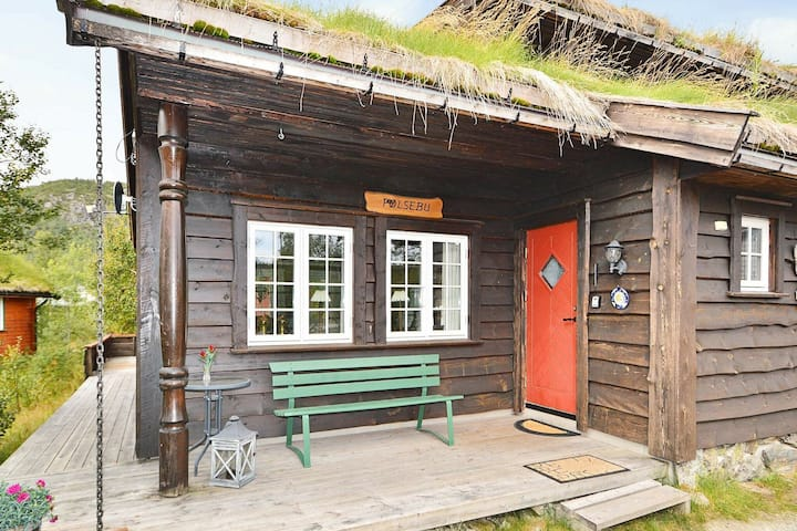 10 person holiday home in HOVDEN