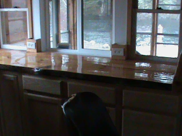 Cottage On The beautiful. Raquette River Privacy