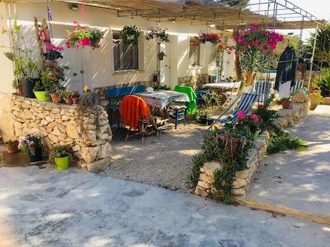 Oppskriften på enkelhet, Lampedusa