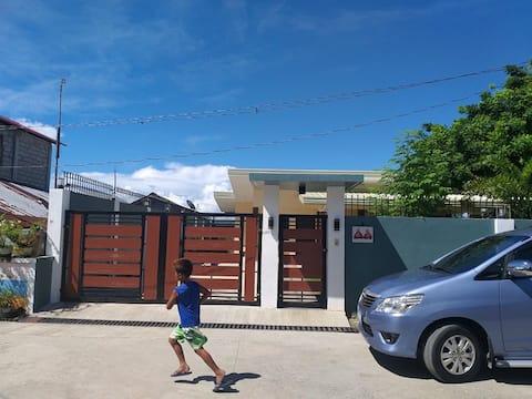 Vacation home in Jiabong, Samar