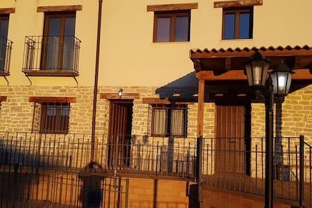 Casa rural en Aguilar ( cerca de estación sky)
