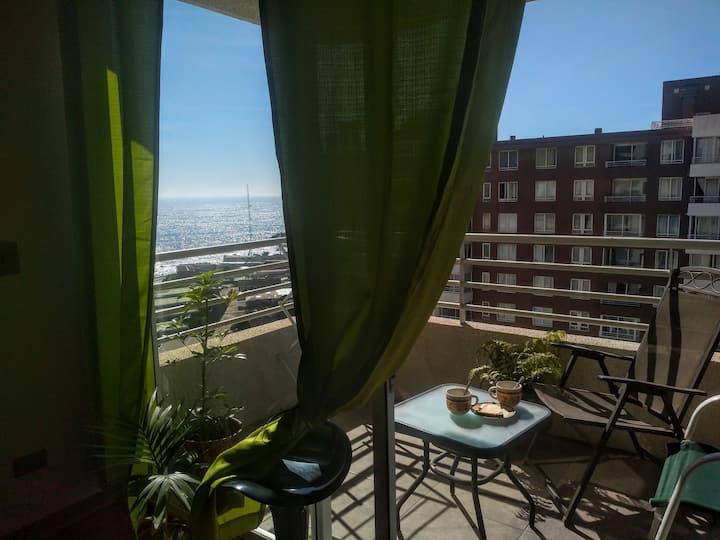 Valparaíso 360°
