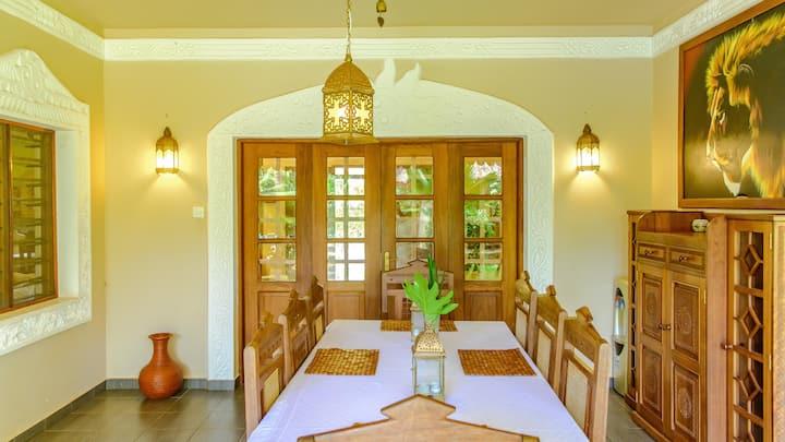 Maua House Diani