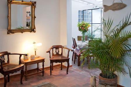 Casa Molcajete Coyoacán - Ciudad de México