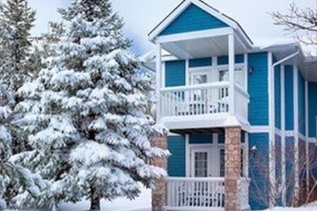 Carriage Hills Resort - 1 Bedroom (Ski/Golf/Hike)