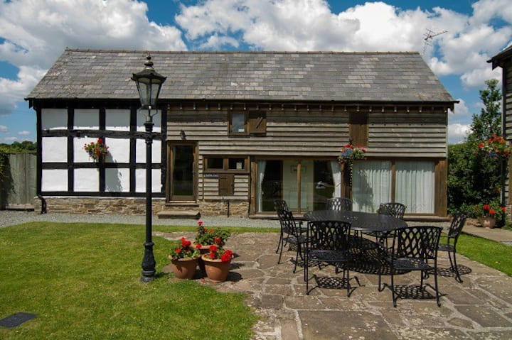 Stable End Holiday Cottage