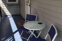 Porch, Front Door