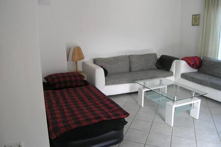 Sonnendurchflutete Wohnung - Leverkusen - Osakehuoneisto