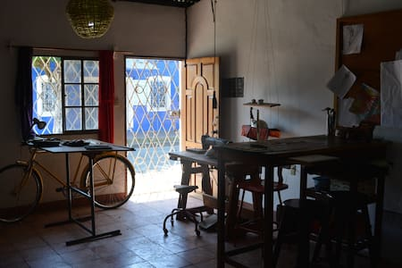 Artisan Studio - 馬薩亞(Masaya)