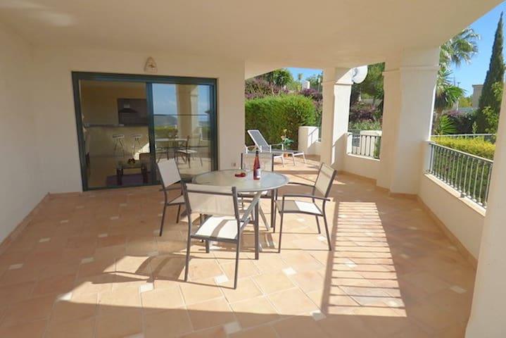 Great Apartment Mar Azul close to Benidorm & beach