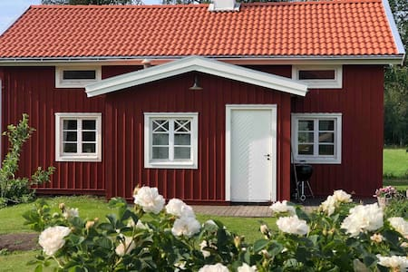Idyllic Country House close to Ulricehamn