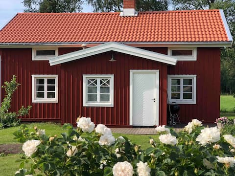 Idyllic Country House close to Ulricehamn