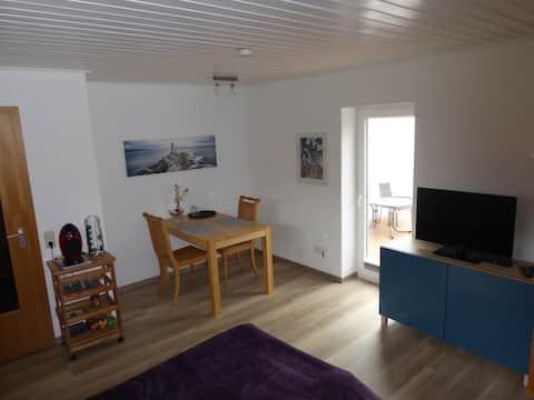 Kleines Apartment in Hiddenhausen