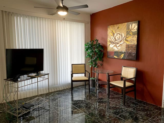 Beautiful Private Home Santa Rita Guam