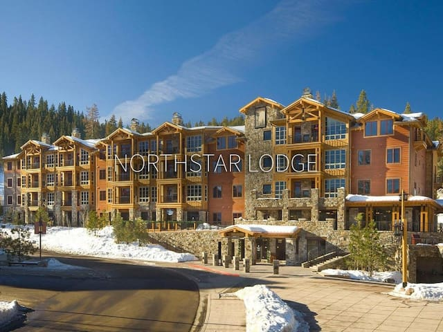 North Star Lodge By Welk Resorts-Studio (2/27/21)